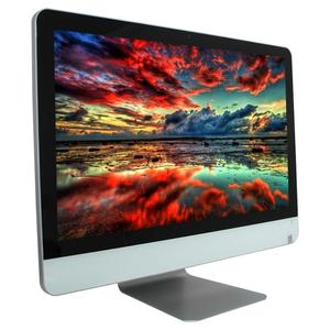 High performance Computer PC fashion style 1920*1080 and 23.6 inch led screen All in One PC