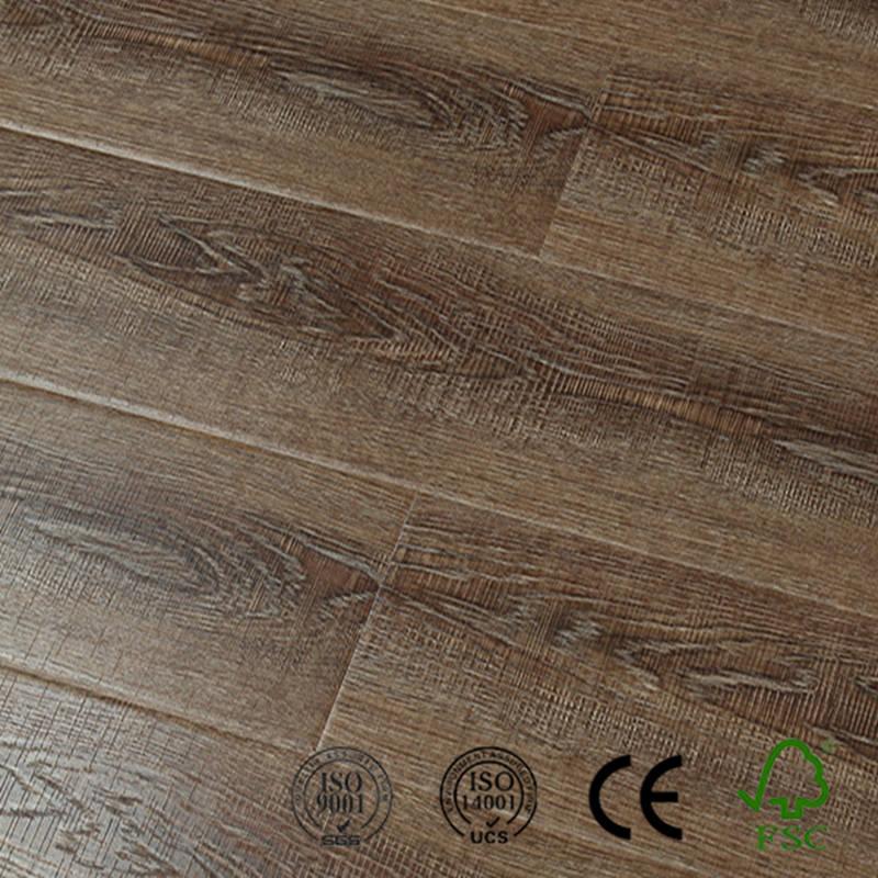 Cheap Price Best Hand Scraped Dumafloor Waterproof Laminate Flooring