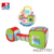 Connectable Baby Climbing Play Tent Tunnel For Kids HC410889
