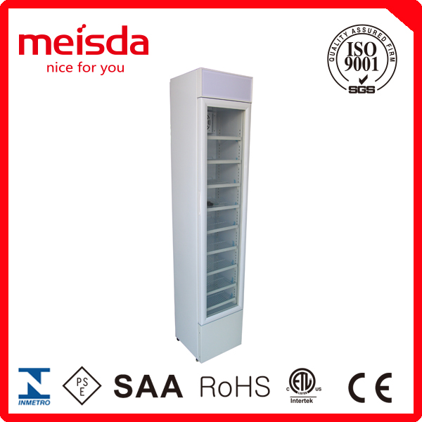 Supermarket SC105 B Good Quality OEM Commercial Cold Refrigerator