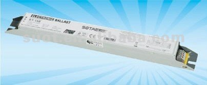Electronic Fluorescent Ballasts for T8 1*58W