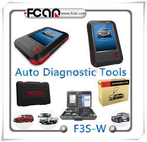 Universal Auto Car Diagnostic Scanner tool OBD