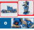 popular kids remote control fighting plastic car transform robot toy for wholesale