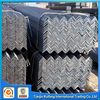 Q235/SS400/A36 Construction material black angle iron 45 degree steel angle bar