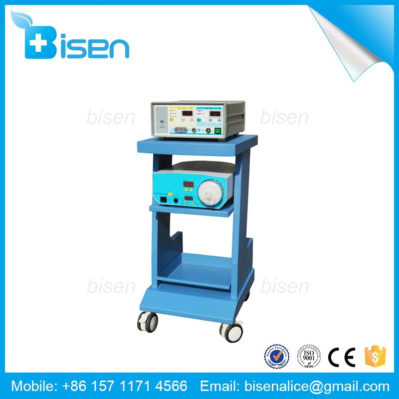 Gynecology Knife Bipolar Five Modes LEEP Electrocautery High Frequency Electrosurgical Unit