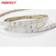 waterproof IP65 shrink silicone tube 10mm flexible led strip light samaung 5630