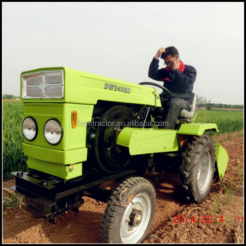 2015 hot sale!!! new john deere tractor prices from China