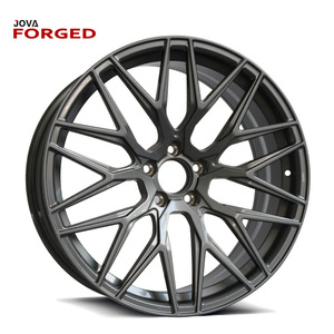 Forged 18 Inch Alloy Wheels Made In China Custom Wheels