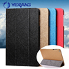silk pattern full cover protecive case for huawei mediapad t1 10 leather flip case
