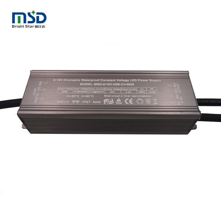 1 A étanche Alimentation Surcharge Protection 12 W DEL Transformateur 12 V DC tension constante