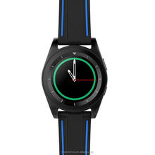 G6 Bluetooth Smart Watch MTK2502 Sport Reloj Inteligente with Heart Rate Monitor Remote Camera for Android IOS