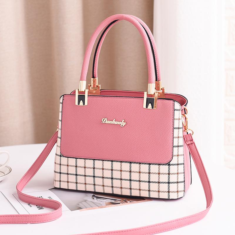 China Leather Handbag
