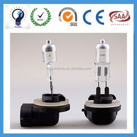 Automotive halogen bulb 881, Auto headlamp, fog light bulb
