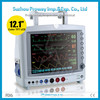 PPM-G3120 Best price promotion--Multi-parameter ICU Patient Monitor-CE/FDA Approved