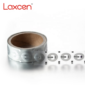 LX-N235 High quality 13 56 MHZ small nfc chip cost micro rfid tag
