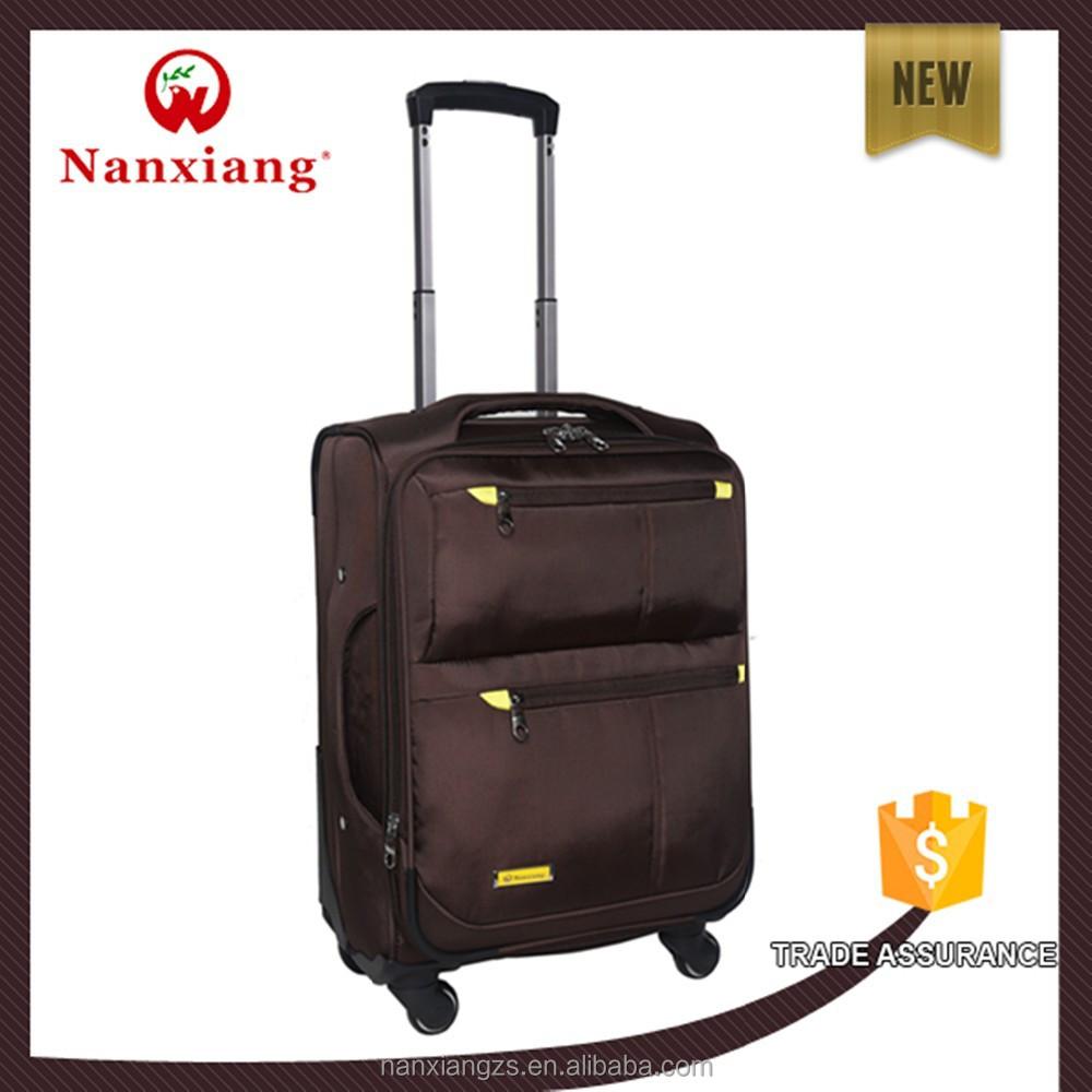 Nanxiang чемоданы жесткие рюкзаки марки axio