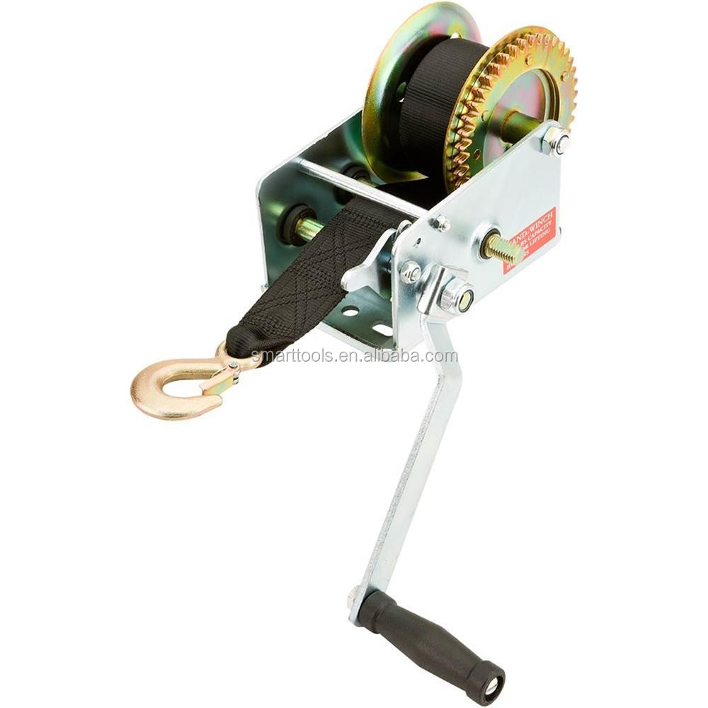 Wire Rope Hand Anchor/ratchet Winch - Buy Hand Ratchet Winch,Wire ...