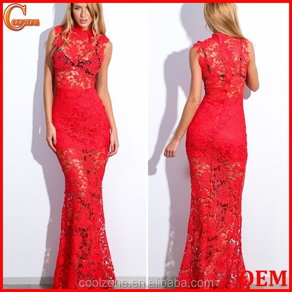 Buy Cheap China crochet evening gown Products, Find China crochet ...