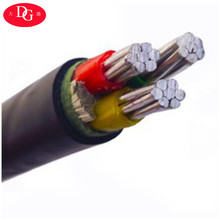 Armoure 24kv XLPE Insulated 지 힘 Cables 240mm2 Kind 의 XLPE Cable Electrical 힘