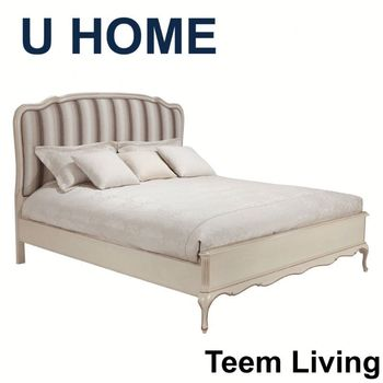 U Home French Style Super King Bed Bed Frames/king Size Bed H111 ...