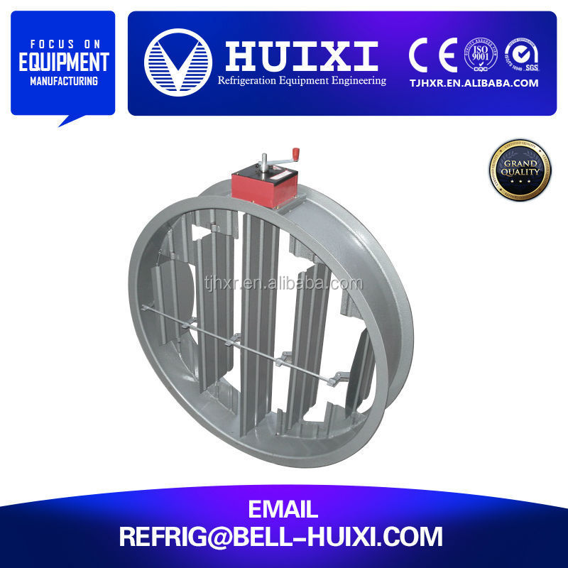 Electric Air Damper Control Air Volume Vent