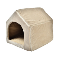 Comfortable Pp Cotton Memory Foam Pet Accessories Dog Bed House