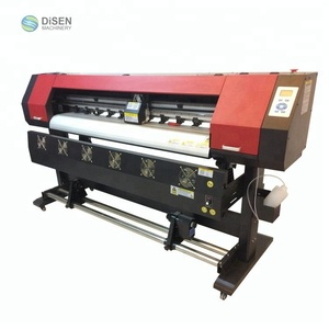 Cheap dx10 dx7 dx5 xp600 print head sky sino color eco solvent printer price