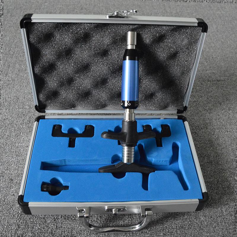 Wholesale Price 4 Tips Chiropractic Adjusting Tool / Chiropractic Adjusting Gun