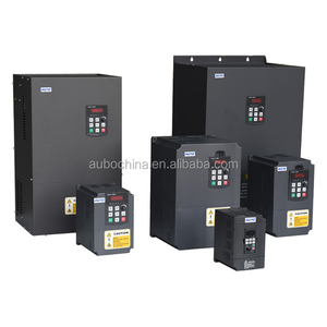 220V 230V 240V 32A 7.5KW Variable Frequency Drive VFD 3Phase AC Drive Vacon Delta equivalent motor Frequency Inverter