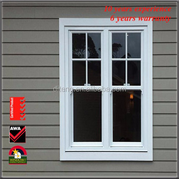 Custom aluminium windows china manufacturers tempered for Home window brands