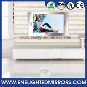"10"" 12"" 15"" 17"" 19"" 32"" Bathroom 42 inch high quality mirror TV"
