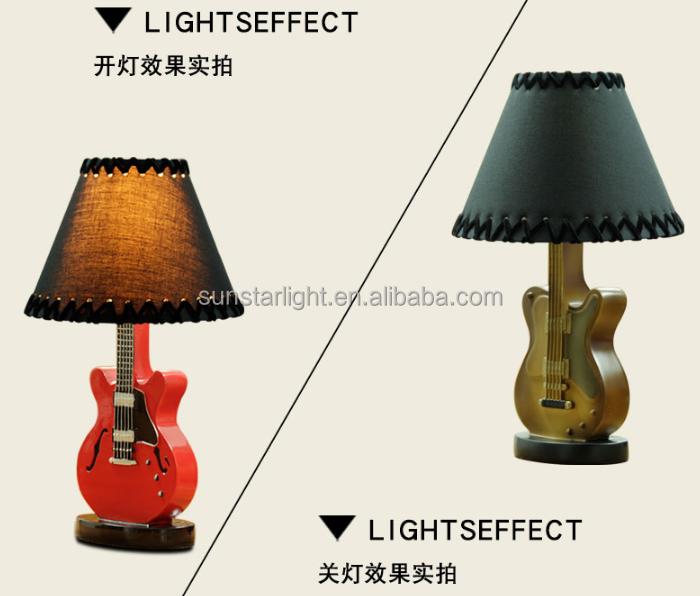 Guitar table lamp guitar table lamp suppliers and manufacturers guitar table lamp guitar table lamp suppliers and manufacturers at alibaba aloadofball Gallery