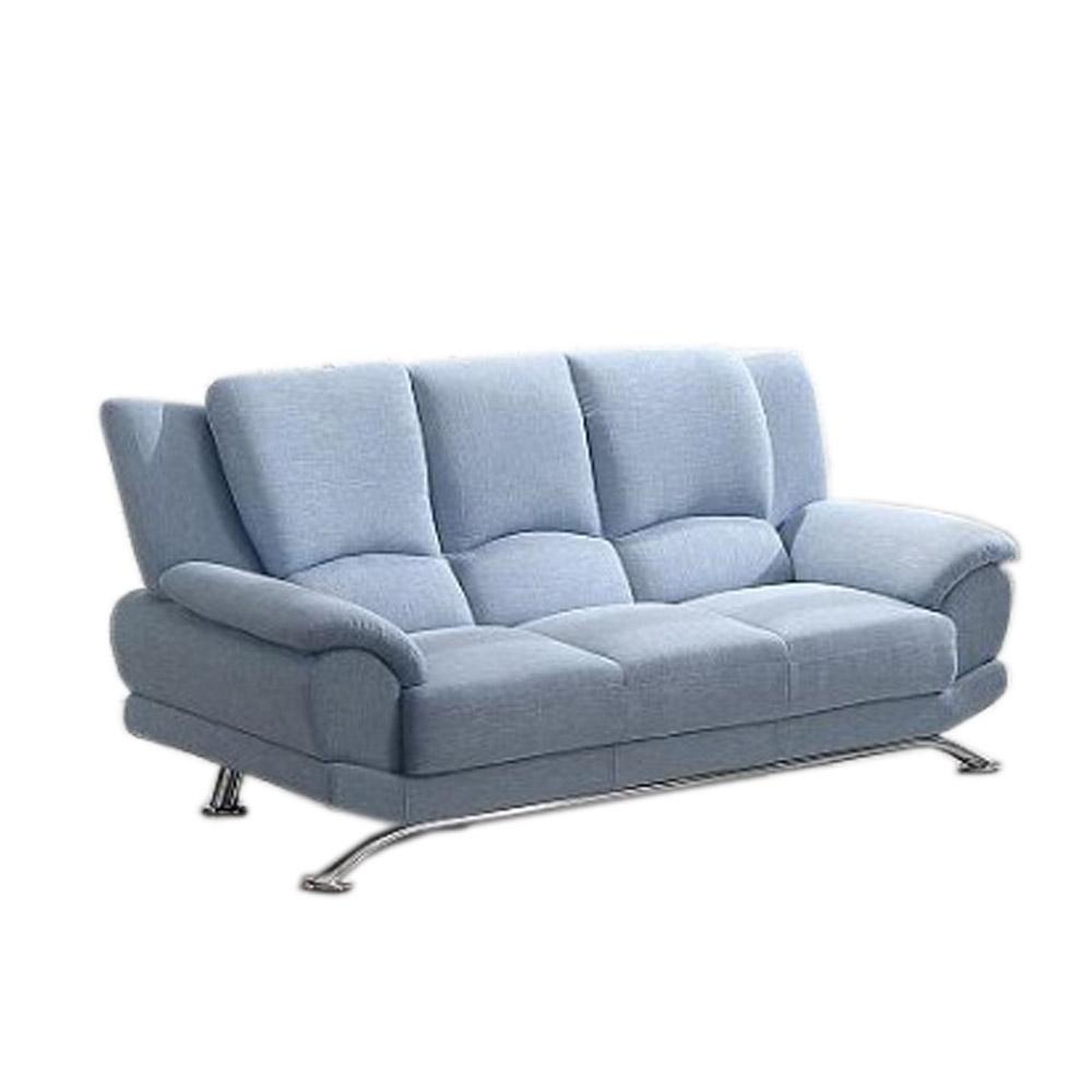 Low Price Modern Fabric Sofa Set 9908