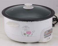 stock pot for rice cooker