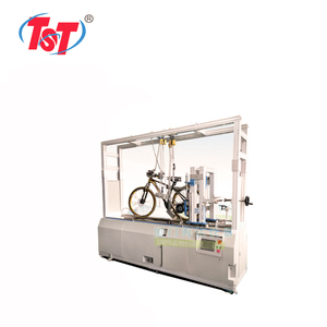 Bicycle Roller Brake Tester Price with Intelligent Control