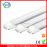 amazing price 140lm/w t8 led tube light 1200mm 18W