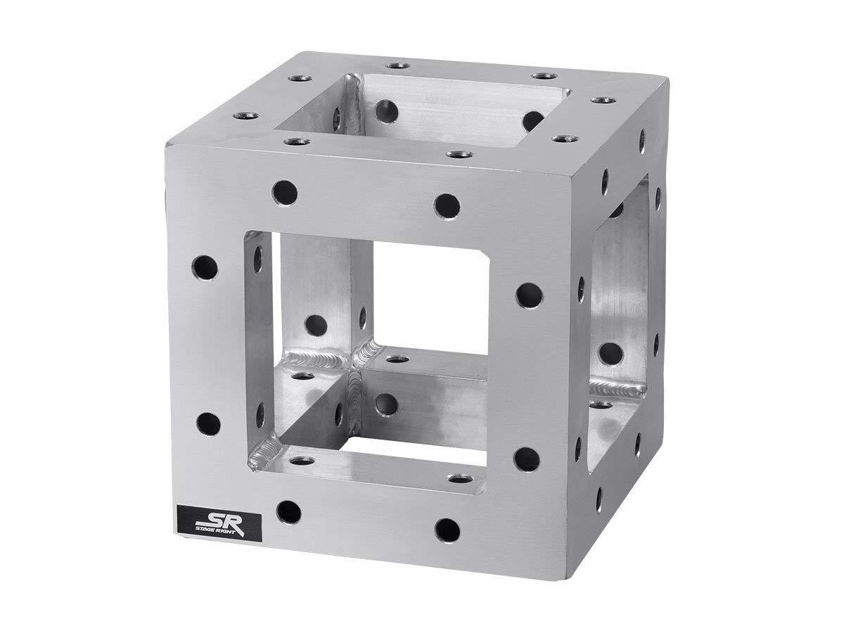 1//4 Length 21//64 Head Diam. TRUSS Head Style 100 piece box 5//32 Body Diam. 18-8 Stainless Steel Sem-Tubular Rivet