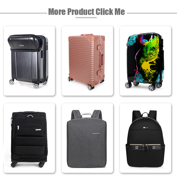 hot sale trolley luggage good selling