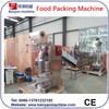 BY-300LD Shanghai manufacture price automatic fish ball packaging machine/0086-18516303933