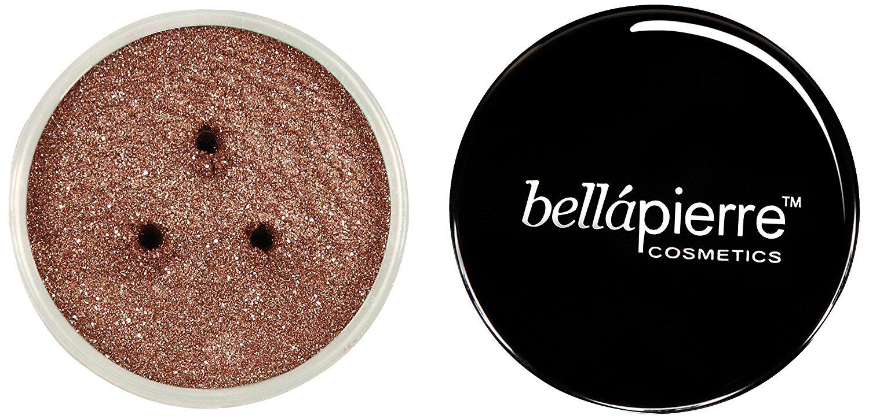 Bella Pierre Shimmer Powder, Cocoa, 2.35-Gram