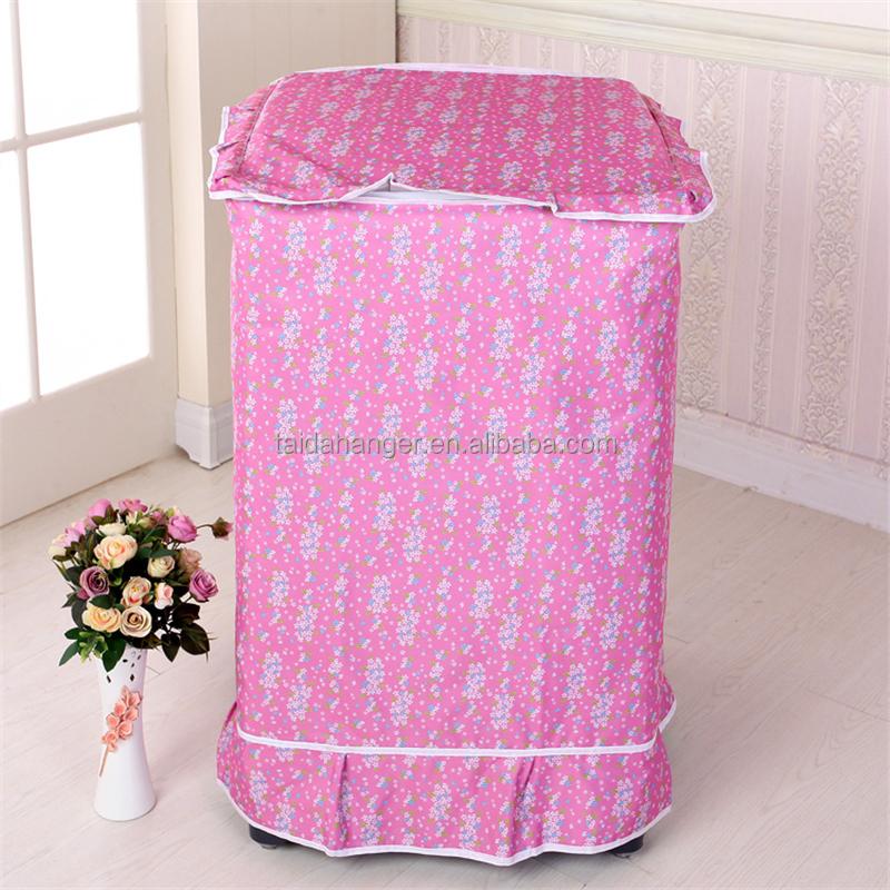 Non tiss facbirc housse de protection pour machine laver pi ces de lave linge id de produit - Housse machine a laver ...