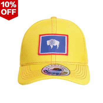 3835233a55f Chinese Yellow Color Hats Children Applique Baseball Caps - Buy ...