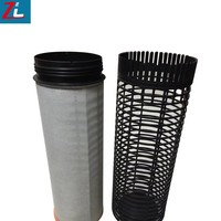 factory direct wholesale plastic frame air filters
