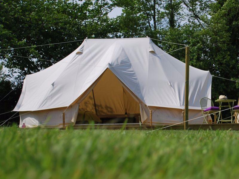 Fujie Outdoor Emperor Safari Bell Tent Buy Emperor Tent