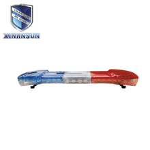 Police Ambulance Fire Truck Emergency Warning Led Light Bar Waterproof Security Car Strobe Light