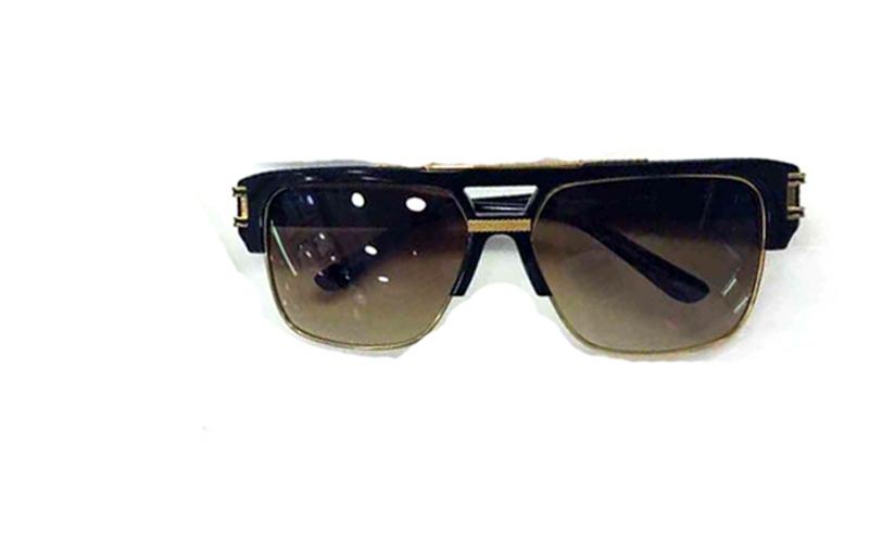 2fb068d7ce93 Купить Дита очки мужчин бренд дизайнер 10 годовщины oculos де Соль ...