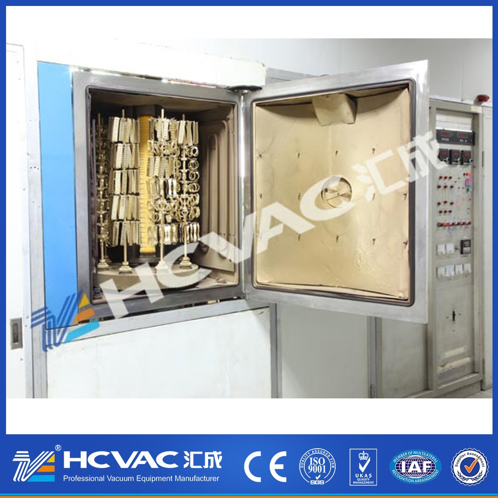 Gold Silver Chain Coating Machine Gold Silver Chain Coating Machine
