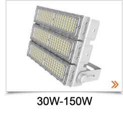 IP67 Luar Ruangan Paling Populer Keamanan 1000 Watt Stadion Tanah LED 400 W 1000 W 500 W LED Banjir Cahaya