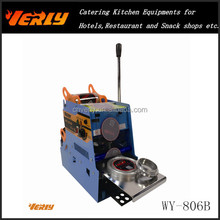 WY-806B Plastic Cup Sealing Machine/Plastic Cup Sealer Machine/Plastic Cup Sealer WY-806B