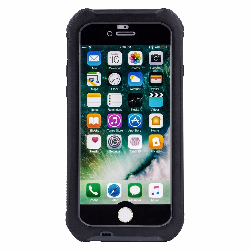 2017 New Waterproof Phone Case For iphone7, For iphone 7 Waterproof Case Cover